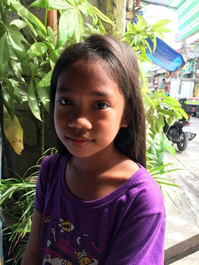 Help Lyka by becoming a child sponsor. Sponsoring a child is a rewarding and heartwarming experience.