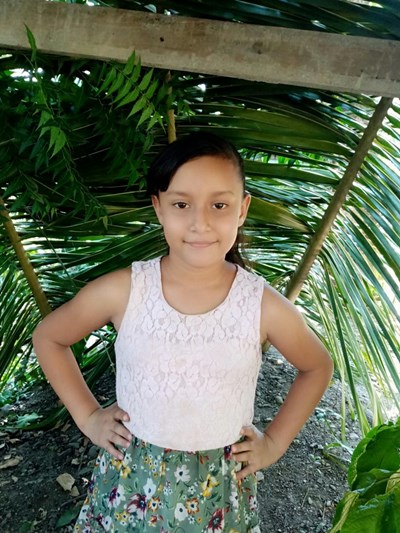 Help Meidy Abigail by becoming a child sponsor. Sponsoring a child is a rewarding and heartwarming experience.