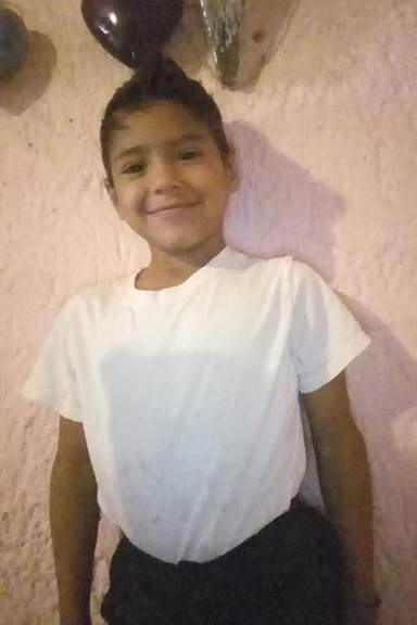 Help Ángel Antonio by becoming a child sponsor. Sponsoring a child is a rewarding and heartwarming experience.