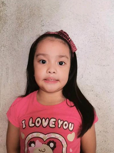 Help Rchin Noreen P. by becoming a child sponsor. Sponsoring a child is a rewarding and heartwarming experience.