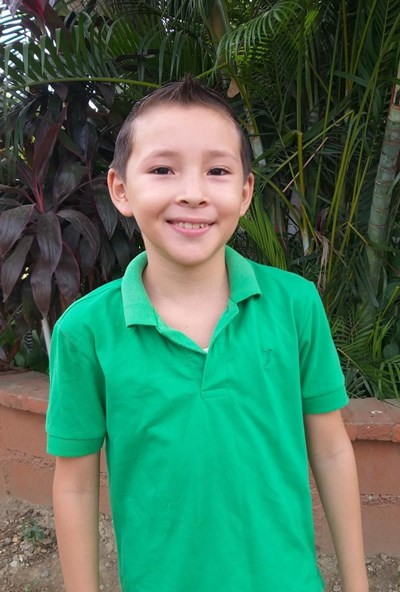 Help Alex Emanuel by becoming a child sponsor. Sponsoring a child is a rewarding and heartwarming experience.