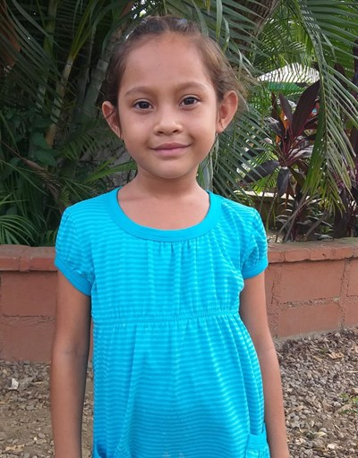 Help Ashly Mabeth by becoming a child sponsor. Sponsoring a child is a rewarding and heartwarming experience.