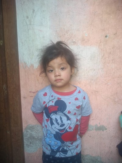 Help Betania Enid by becoming a child sponsor. Sponsoring a child is a rewarding and heartwarming experience.