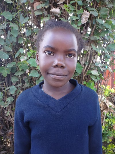 Help Monica by becoming a child sponsor. Sponsoring a child is a rewarding and heartwarming experience.