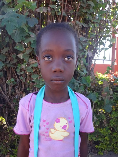Help Safi Chisanga by becoming a child sponsor. Sponsoring a child is a rewarding and heartwarming experience.