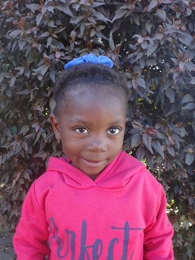 Help Bisasha by becoming a child sponsor. Sponsoring a child is a rewarding and heartwarming experience.