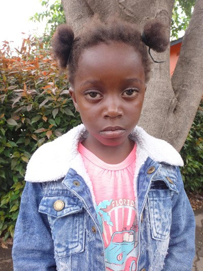 Help Rachael by becoming a child sponsor. Sponsoring a child is a rewarding and heartwarming experience.