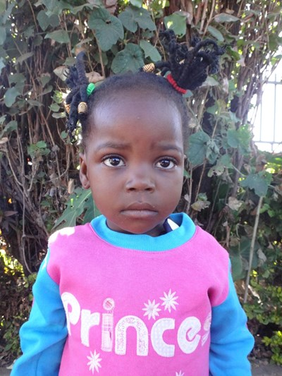 Help Tracy by becoming a child sponsor. Sponsoring a child is a rewarding and heartwarming experience.