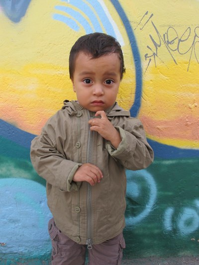 Help Sander Nicolas by becoming a child sponsor. Sponsoring a child is a rewarding and heartwarming experience.