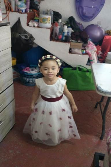 Help Paula Fernanda by becoming a child sponsor. Sponsoring a child is a rewarding and heartwarming experience.