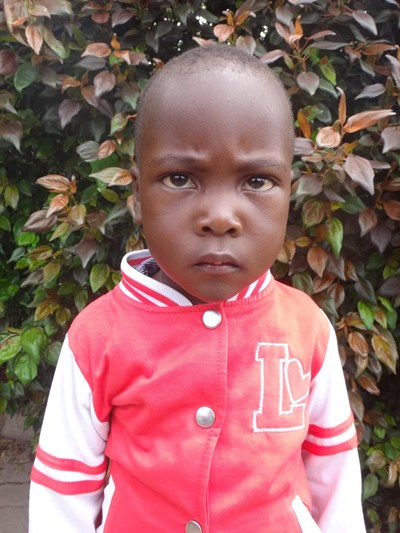 Help Othinel by becoming a child sponsor. Sponsoring a child is a rewarding and heartwarming experience.