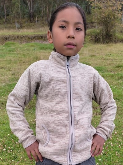 Help Deyvid Johao by becoming a child sponsor. Sponsoring a child is a rewarding and heartwarming experience.