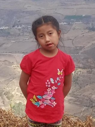 Help Domenica Marina by becoming a child sponsor. Sponsoring a child is a rewarding and heartwarming experience.