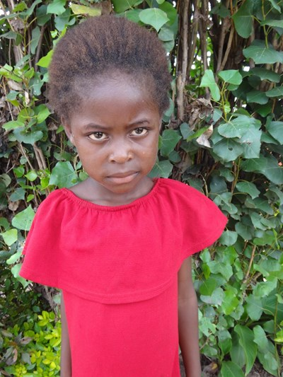 Help Casildah by becoming a child sponsor. Sponsoring a child is a rewarding and heartwarming experience.