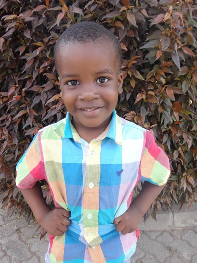 Help Abel by becoming a child sponsor. Sponsoring a child is a rewarding and heartwarming experience.