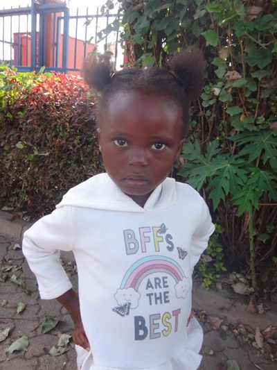 Help Mercy by becoming a child sponsor. Sponsoring a child is a rewarding and heartwarming experience.