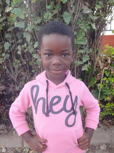 Help Racheal M by becoming a child sponsor. Sponsoring a child is a rewarding and heartwarming experience.