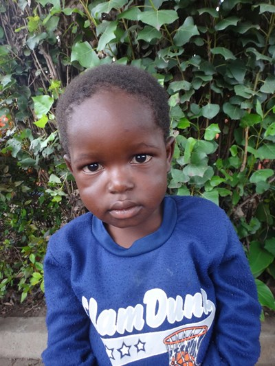 Help Ian by becoming a child sponsor. Sponsoring a child is a rewarding and heartwarming experience.