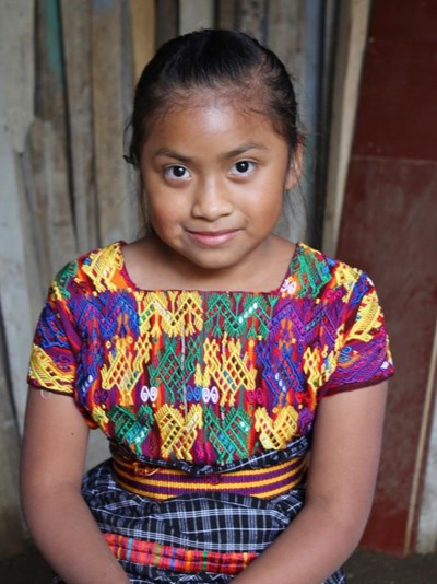 Help Hilsy Amarilis by becoming a child sponsor. Sponsoring a child is a rewarding and heartwarming experience.