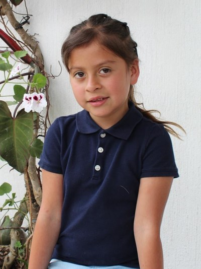 Help Yeimi Daniela by becoming a child sponsor. Sponsoring a child is a rewarding and heartwarming experience.