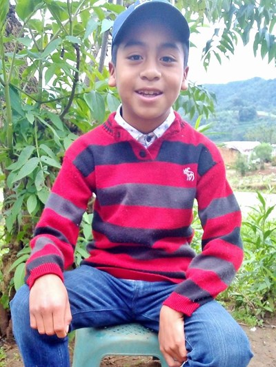 Help Brando Samuel by becoming a child sponsor. Sponsoring a child is a rewarding and heartwarming experience.