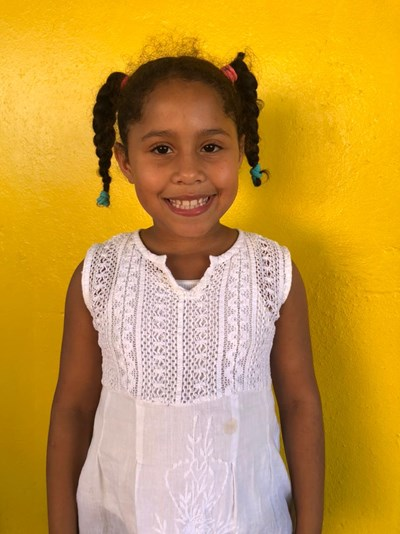 Help Smailyn Maria by becoming a child sponsor. Sponsoring a child is a rewarding and heartwarming experience.