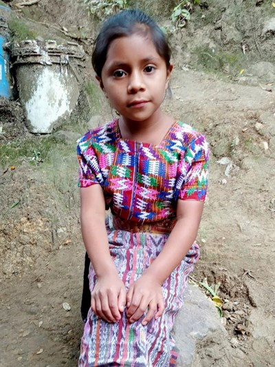 Help Dayra Esmeralda by becoming a child sponsor. Sponsoring a child is a rewarding and heartwarming experience.