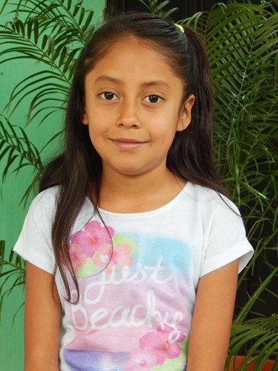Help Katerin Melisa by becoming a child sponsor. Sponsoring a child is a rewarding and heartwarming experience.
