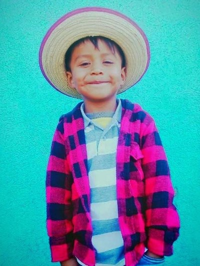 Help Andy Darwyn by becoming a child sponsor. Sponsoring a child is a rewarding and heartwarming experience.