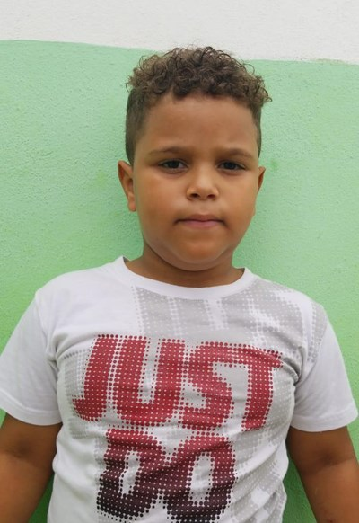 Help Starlyn Alberto by becoming a child sponsor. Sponsoring a child is a rewarding and heartwarming experience.