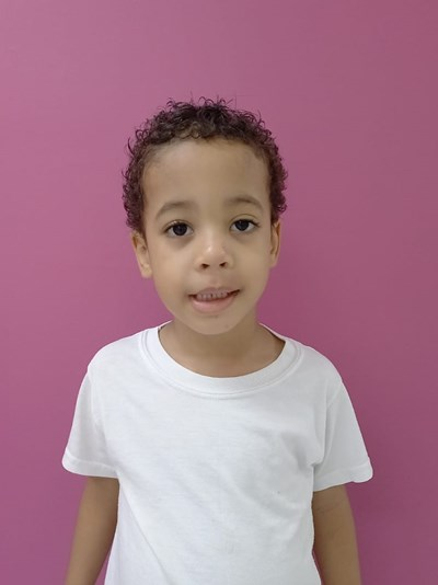 Help Joan Manuel by becoming a child sponsor. Sponsoring a child is a rewarding and heartwarming experience.
