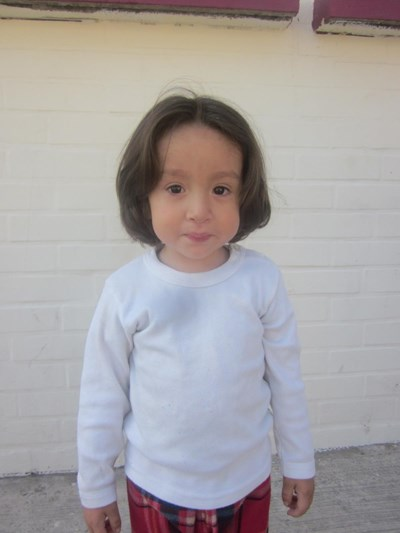 Help Liam Yahir by becoming a child sponsor. Sponsoring a child is a rewarding and heartwarming experience.