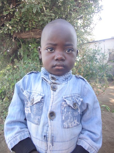 Help Abraham by becoming a child sponsor. Sponsoring a child is a rewarding and heartwarming experience.