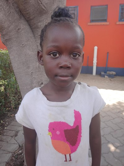 Help Gladys by becoming a child sponsor. Sponsoring a child is a rewarding and heartwarming experience.