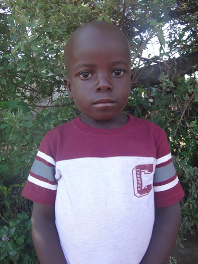 Help Nelson by becoming a child sponsor. Sponsoring a child is a rewarding and heartwarming experience.