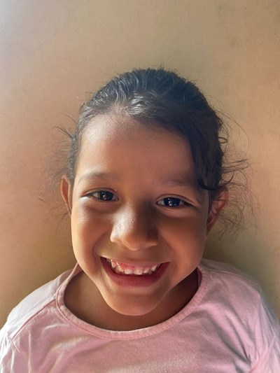 Help Nathaly Luixanna by becoming a child sponsor. Sponsoring a child is a rewarding and heartwarming experience.