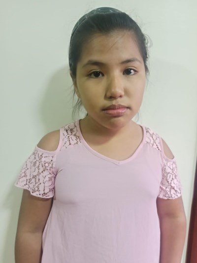Help Katherine Pamela by becoming a child sponsor. Sponsoring a child is a rewarding and heartwarming experience.