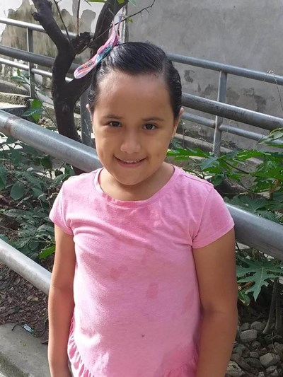 Help Elisa Katalina by becoming a child sponsor. Sponsoring a child is a rewarding and heartwarming experience.