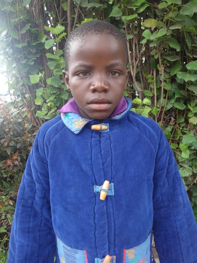 Help Avrah Temweni by becoming a child sponsor. Sponsoring a child is a rewarding and heartwarming experience.