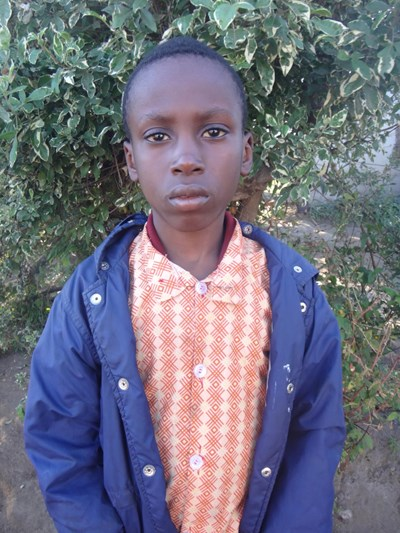 Help Victor by becoming a child sponsor. Sponsoring a child is a rewarding and heartwarming experience.