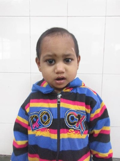 Help Ritesh by becoming a child sponsor. Sponsoring a child is a rewarding and heartwarming experience.