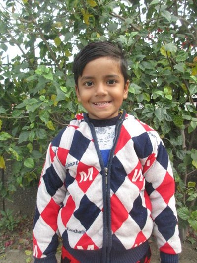 Help Aarab by becoming a child sponsor. Sponsoring a child is a rewarding and heartwarming experience.