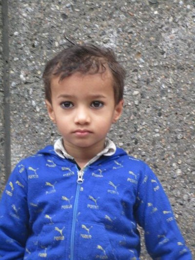 Help Nishant by becoming a child sponsor. Sponsoring a child is a rewarding and heartwarming experience.