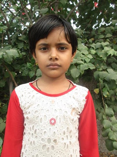 Help Sana by becoming a child sponsor. Sponsoring a child is a rewarding and heartwarming experience.