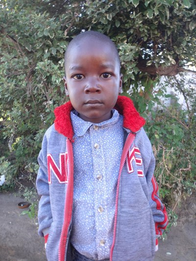 Help Fredrek by becoming a child sponsor. Sponsoring a child is a rewarding and heartwarming experience.