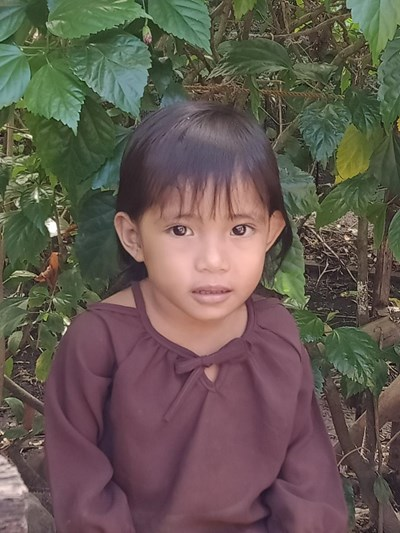 Help Jalthea E. by becoming a child sponsor. Sponsoring a child is a rewarding and heartwarming experience.
