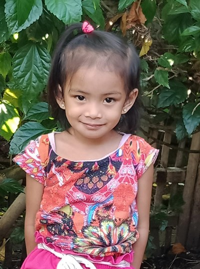 Help Alysson C. by becoming a child sponsor. Sponsoring a child is a rewarding and heartwarming experience.