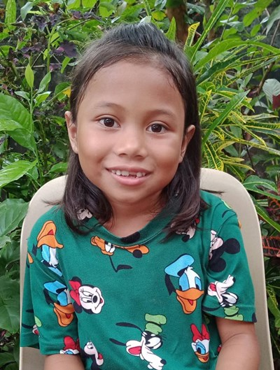 Help Queenie D. by becoming a child sponsor. Sponsoring a child is a rewarding and heartwarming experience.