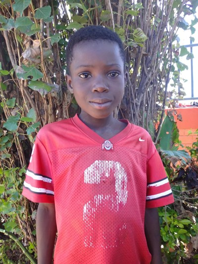 Help Bristo by becoming a child sponsor. Sponsoring a child is a rewarding and heartwarming experience.