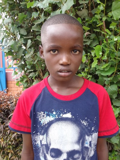 Help Paul by becoming a child sponsor. Sponsoring a child is a rewarding and heartwarming experience.